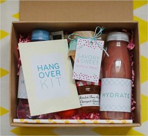 hangover-helper-kit