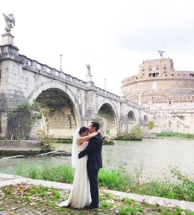 ROMA / Seza & Çağrı