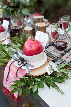 Masalara Yeni Yıl Ruhu