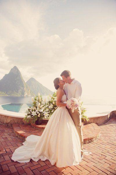 En İyi 7 Ada Düğünü Destinasyonu