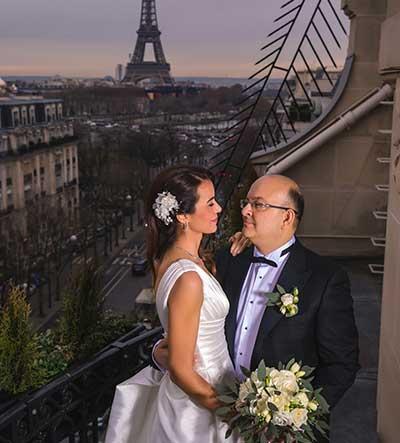 PARIS / Evren & Arif