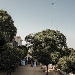 BARCELONA - Gözdem & Atilla
