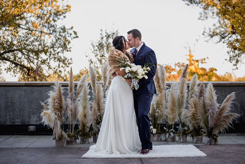 En Romantik 5 Kış Düğünü Destinasyonu